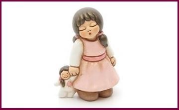 Thun bambole del mondo