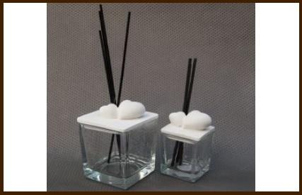 Bomboniere diffusori di profumo