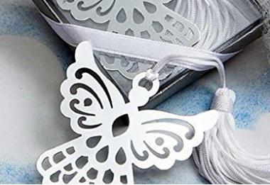 Bomboniere matrimonio in argento angelo