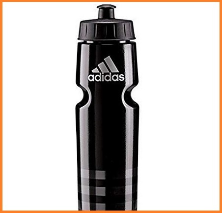 Borracce adidas nera
