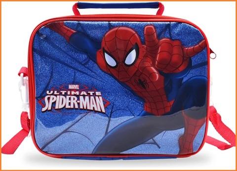 Borsa frigo della disney spiderman