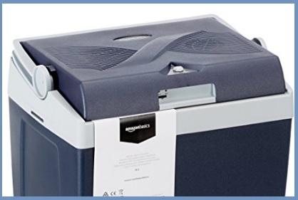 Borsa frigo portatile termoelettrico
