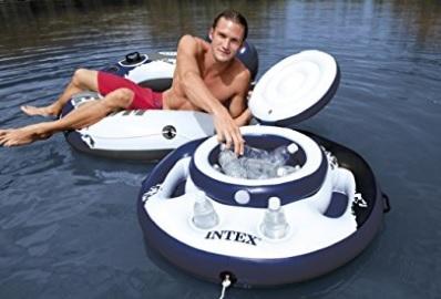 Borsa frigo galleggiante leggera