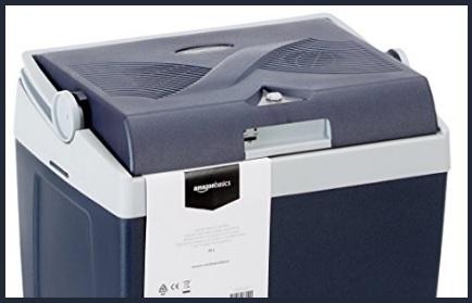 Borsa frigo grande portatile