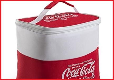 Borsa termica coca cola trasportabile