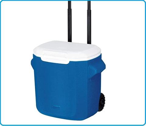 Borse frigo portatile con ruote termico