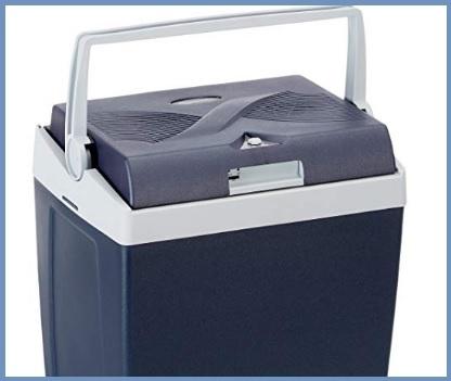 Borse frigo rigide grandi elettriche
