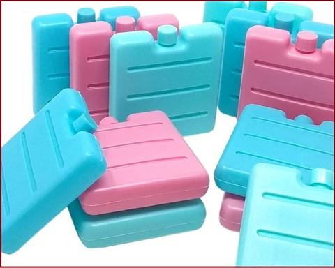 Ghiaccioli per borsa frigo lunga durata