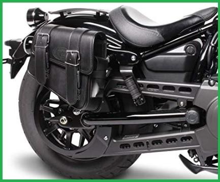 Borse Laterali Moto Guzzi Vintage