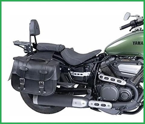 Borse Laterali Moto Guzzi Nevada
