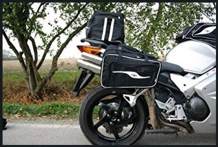 Borse Laterali Moto Universali Alta Qualità