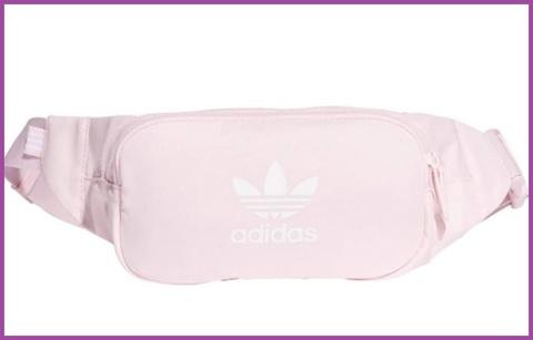 Borsello Adidas Rosa