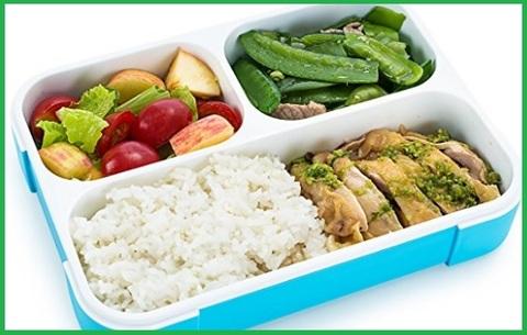 Porta pranzo ermetico microonde