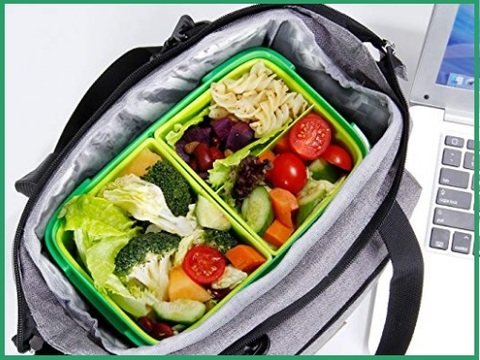 Borsa porta pranzo design