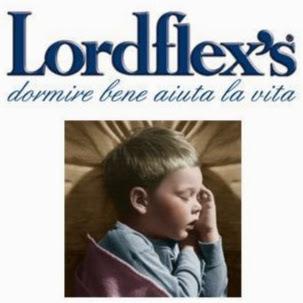 Lordflex's  dormire bene aiuta la vita