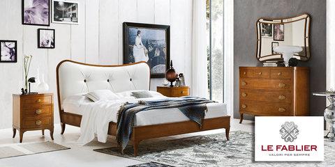 Gruppo letto le mimose le fablier - Sconto del 30%, camere da letto ...