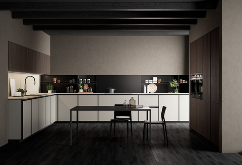 Cucina componibile mod. kronos