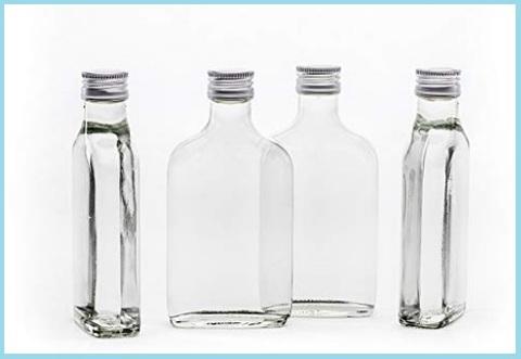 Bottiglie Di Vetro 200 Ml
