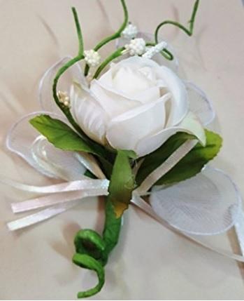Bomboniera bouquet portaconfetti originale