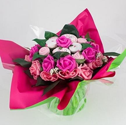 Bouquet Piccolo Per Matrimonio O Nascita