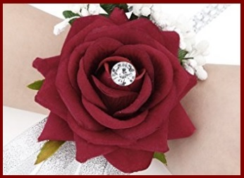 Bouquet Da Polso Da Sposa