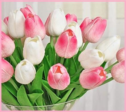 Bouquet Fiori Finti Per Decorazioni