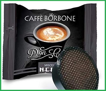 Caffè borbone nero miscela