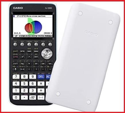 Calcolatrice Grafica Casio Colori