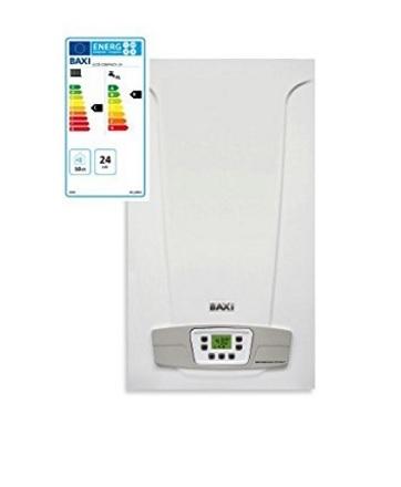 Caldaia Baxi Compact Eco 5