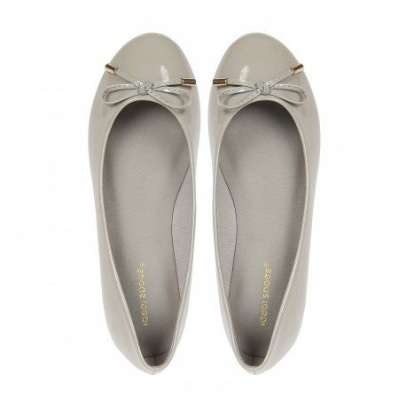 Ballerina una calzatura intramontabile