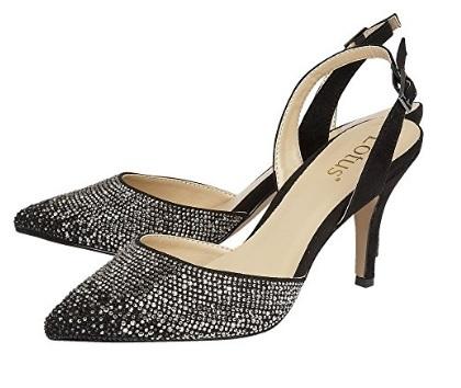 competitive price ec651 75190 Scarpe eleganti: da donna per cerimonia, comode per uomo ...