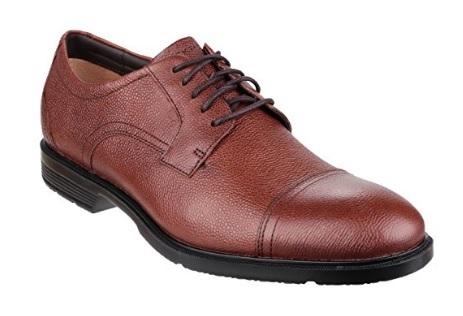 Scarpe classiche eleganti da uomo marroni