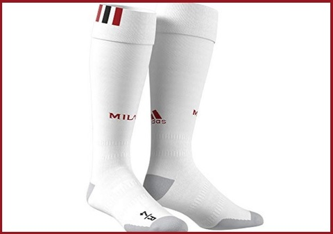 Calzettoni Uomo Milan Adidas