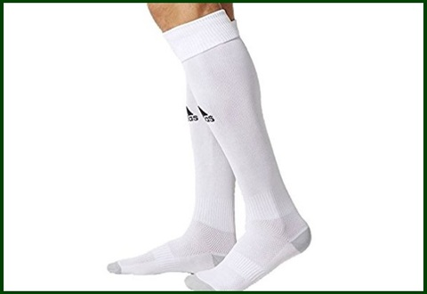 Calzettoni Uomo Sport Bianco Adidas