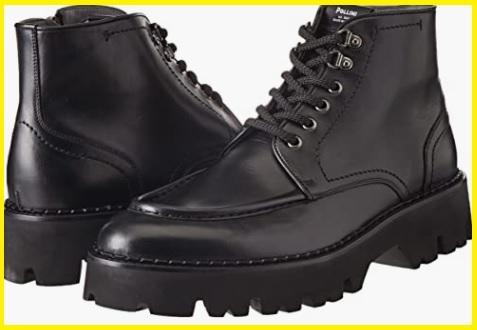 Polacchina scarpa uomo