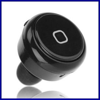 Mini auricolari bluetooth senza fili