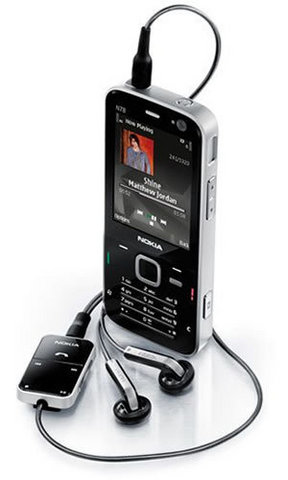 Nokia n78 brown eu