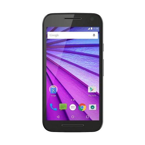 Motorola g smartphone nero