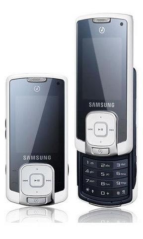 Samsung sgh f330 hsdpa con radio fm white tim