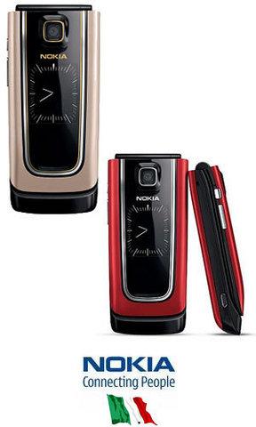 Nokia 6555 ufficiale nokia italia black