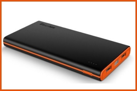 10000 mah batteria esterna portatile
