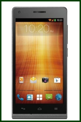 Huawei ascend g535 smartphone