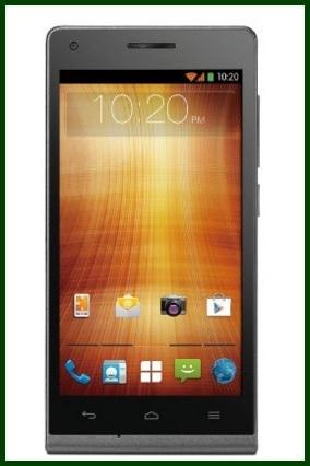 Huawei ascend g535 smartphone