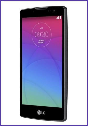 Lg spirit smartphone design unico prezzo
