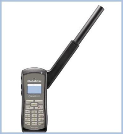 Telefono satellitare tariffe globalstar