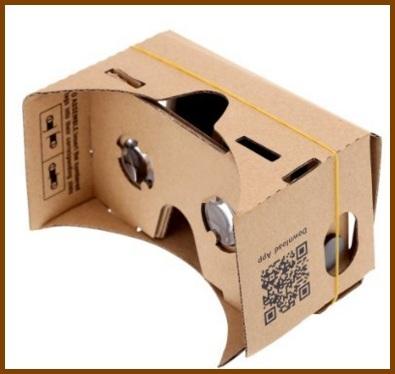 Cardboard artigianale