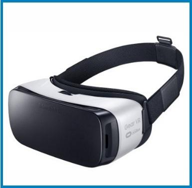 Samsung Gear Vr Cardboard