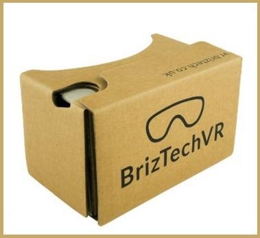 Cardboard Google Prezzo