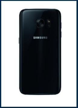 Smartphone samsung galaxy s7 ultima generazione