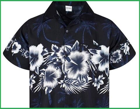 Camicie Hawaiane A Fiori
